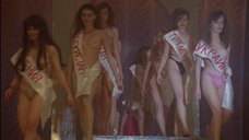 1. Амалия Мордвинова на конкурсе мисс бюст – Сны