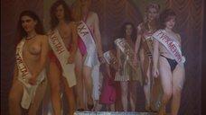 2. Амалия Мордвинова на конкурсе мисс бюст – Сны