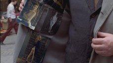 Кадры с голой Амалией Мордвиновой