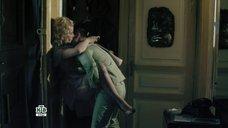 Интимная сцена с Кирой Кауфман