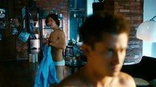 20. Секс с Марией Пироговой – Тёмный мир: Равновесие