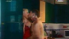 Интимная сцена с Ольгой Медынич