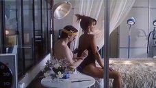 4. Интимная сцена с Евой Салацкой – Искусство любви