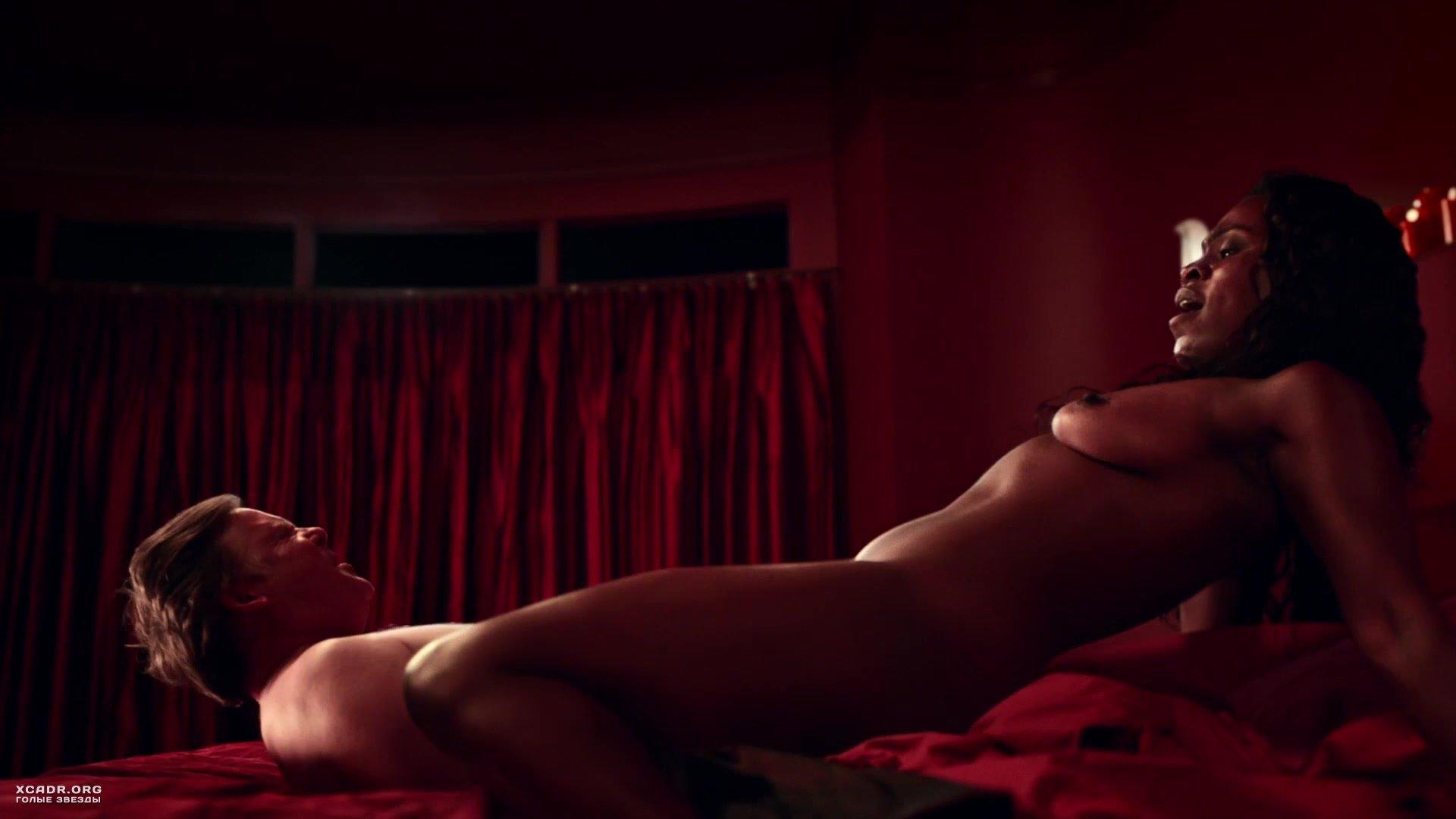 Penelope Cruz Naked Scene