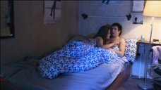 6. Постельная сцена с Татьяной Казючиц – Королева льда