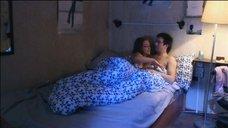 8. Постельная сцена с Татьяной Казючиц – Королева льда