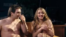 Эротическая сцена с Татьяной Казючиц