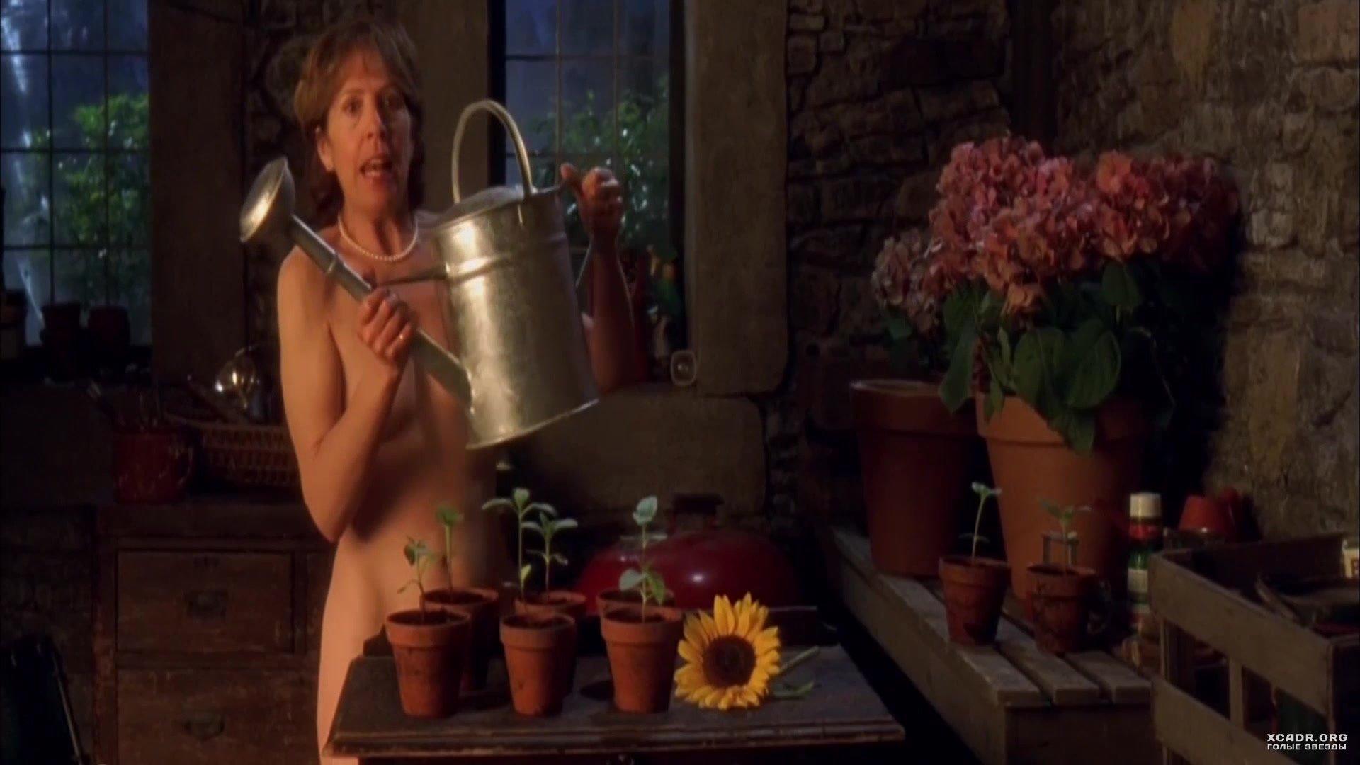 Naked Celia Imrie In Wokenwell Ancensored