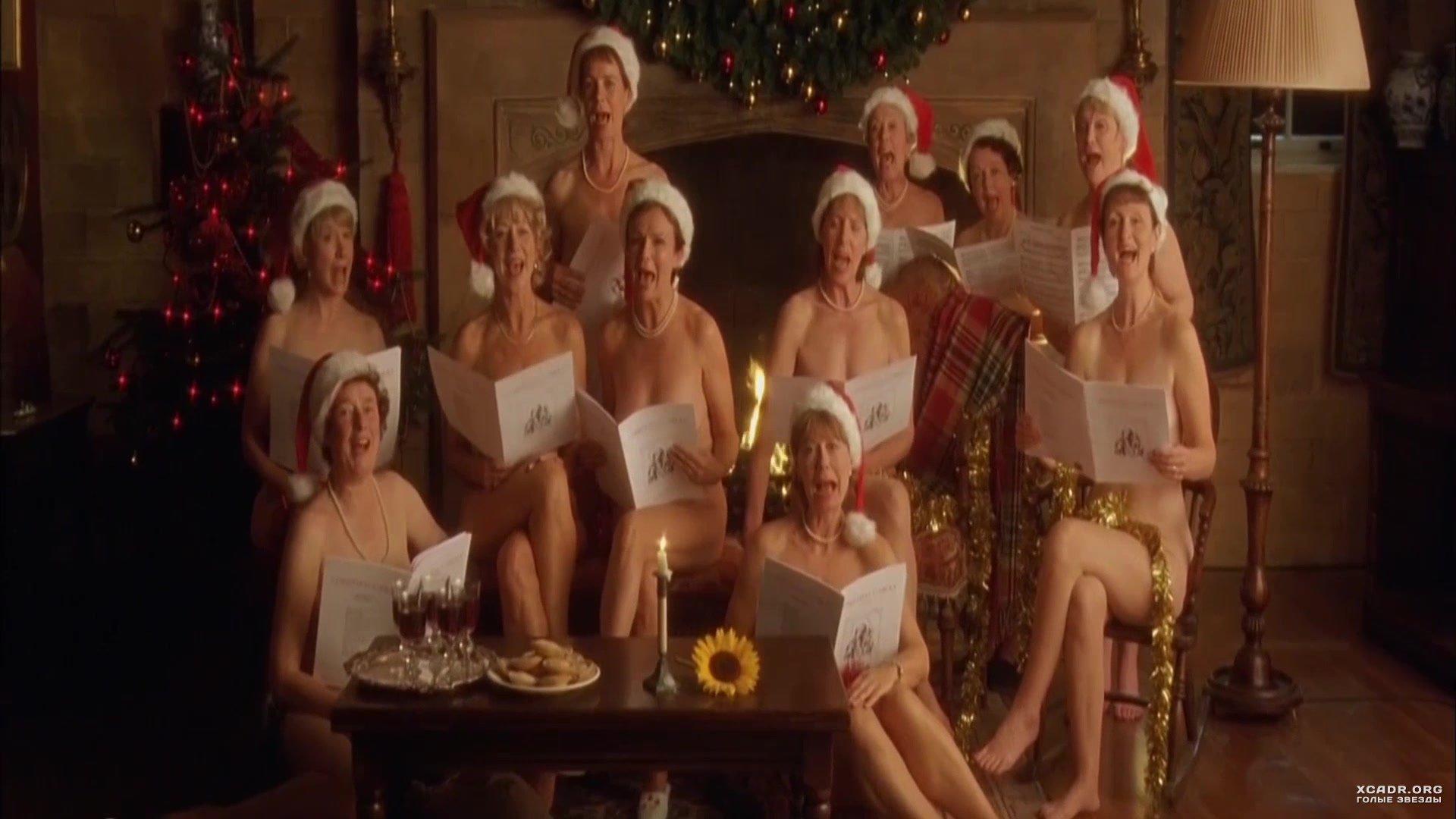 Helen mirren naked calendar girls, naked white school girls