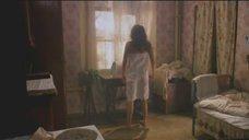 Катерина Шпица в ночнушке