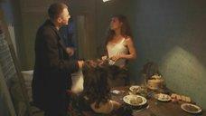 6. Красотка Екатерина Климова – У каждого своя война