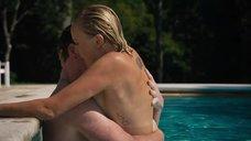 6. Секс с Малин Акерман в бассейне – Миллиарды