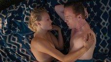 9. Секс с Малин Акерман в бассейне – Миллиарды
