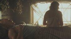 6. Виктория Толстоганова в ночнушке – Утомленные солнцем 2