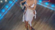 1. Танец с соблазнительной Аленой Свиридовой