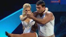 10. Танец с соблазнительной Аленой Свиридовой