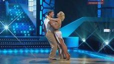 11. Танец с соблазнительной Аленой Свиридовой