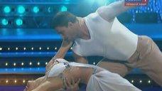 12. Танец с соблазнительной Аленой Свиридовой