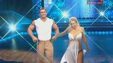13. Танец с соблазнительной Аленой Свиридовой