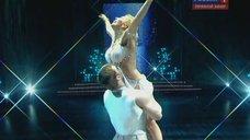 14. Танец с соблазнительной Аленой Свиридовой