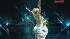 15. Танец с соблазнительной Аленой Свиридовой