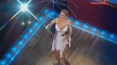 2. Танец с соблазнительной Аленой Свиридовой