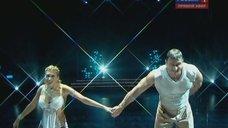 20. Танец с соблазнительной Аленой Свиридовой