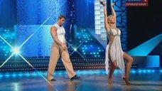 5. Танец с соблазнительной Аленой Свиридовой