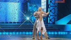 8. Танец с соблазнительной Аленой Свиридовой