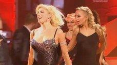 Танец горячей Алены Свиридовой