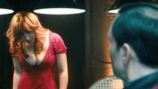 2. Интимная сцена с Вицой Керекеш – Мужские надежды