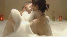 Совместная ванна с Ольгой Зайцевой