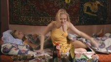 Постельная сцена с Анной Котовой