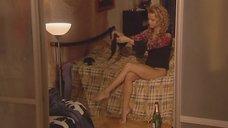 Ноги Анны Лутцевой