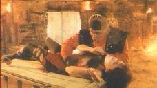 4. Голая грудь Натальи Бузько – 7 дней с русской красавицей
