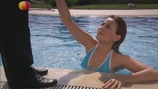 2. Анна Дубровская в купальнике – Спецкор отдела расследований