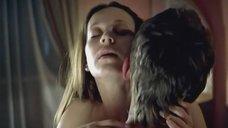 Секс с Анной Дубровской