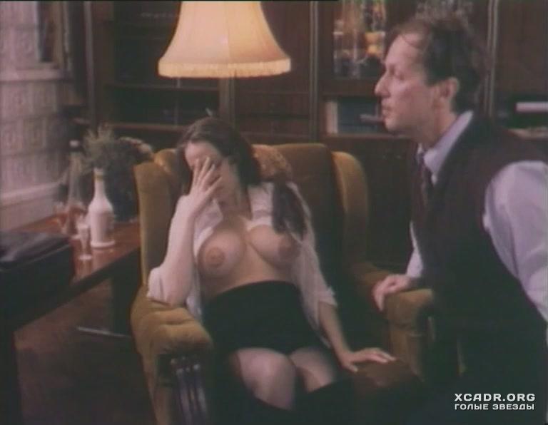 Анна дубровская в порно