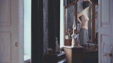 Анна Дубровская топлесс