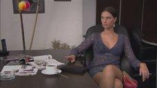Секси Мария Олейникова