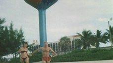 1. Секси Татьяна Догилева – Жених из Майами