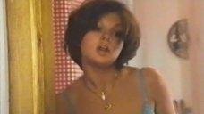 1. Сексуальная Ольга Карпович в белье – Любовница из Москвы
