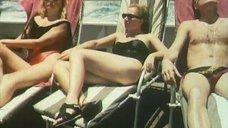 Ольга Толстецкая и Екатерина Зинченко отдыхают на круизном лайнере