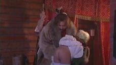 Любовь Тихомирова и Анна Уткина развратничают с мужиками
