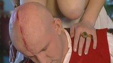 1. Интимная сцена с Анной Уткиной, Любовью Шиловской и Надеждой Шурдой – Особенности банной политики, или Баня 2