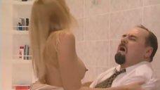 15. Секс с Екатериной Зинченко – Особенности банной политики, или Баня 2