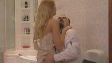 8. Секс с Екатериной Зинченко – Особенности банной политики, или Баня 2
