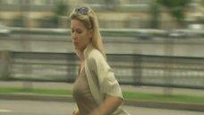 3. Александра Флоринская трясет грудью – Счастье по контракту
