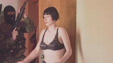 3. Испуганные проститутки при облаве – Агент национальной безопасности