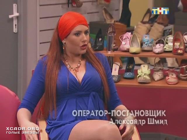 Янина бугрова секс